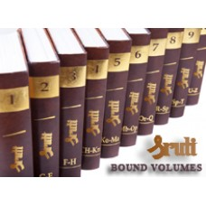 Bound Volume Part 2
