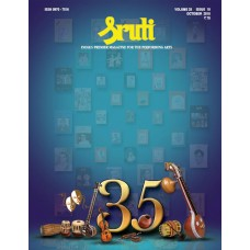 Sruti 35th Anniversary
