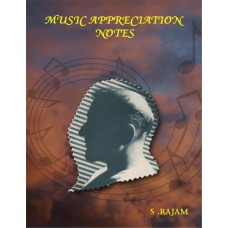 S. Rajam - Music Appreciation Notes