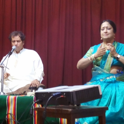 Sruti – Music Forum Lec-Dem Mela 2014 Part I