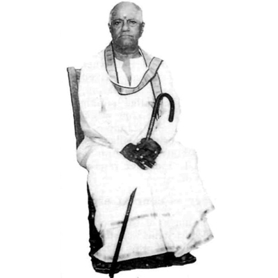 Chittoor Subramania Pillai: The Composer