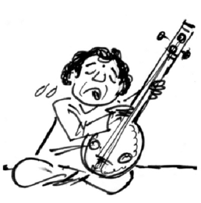 In a lighter vein: Carnatic music-Stress buster or