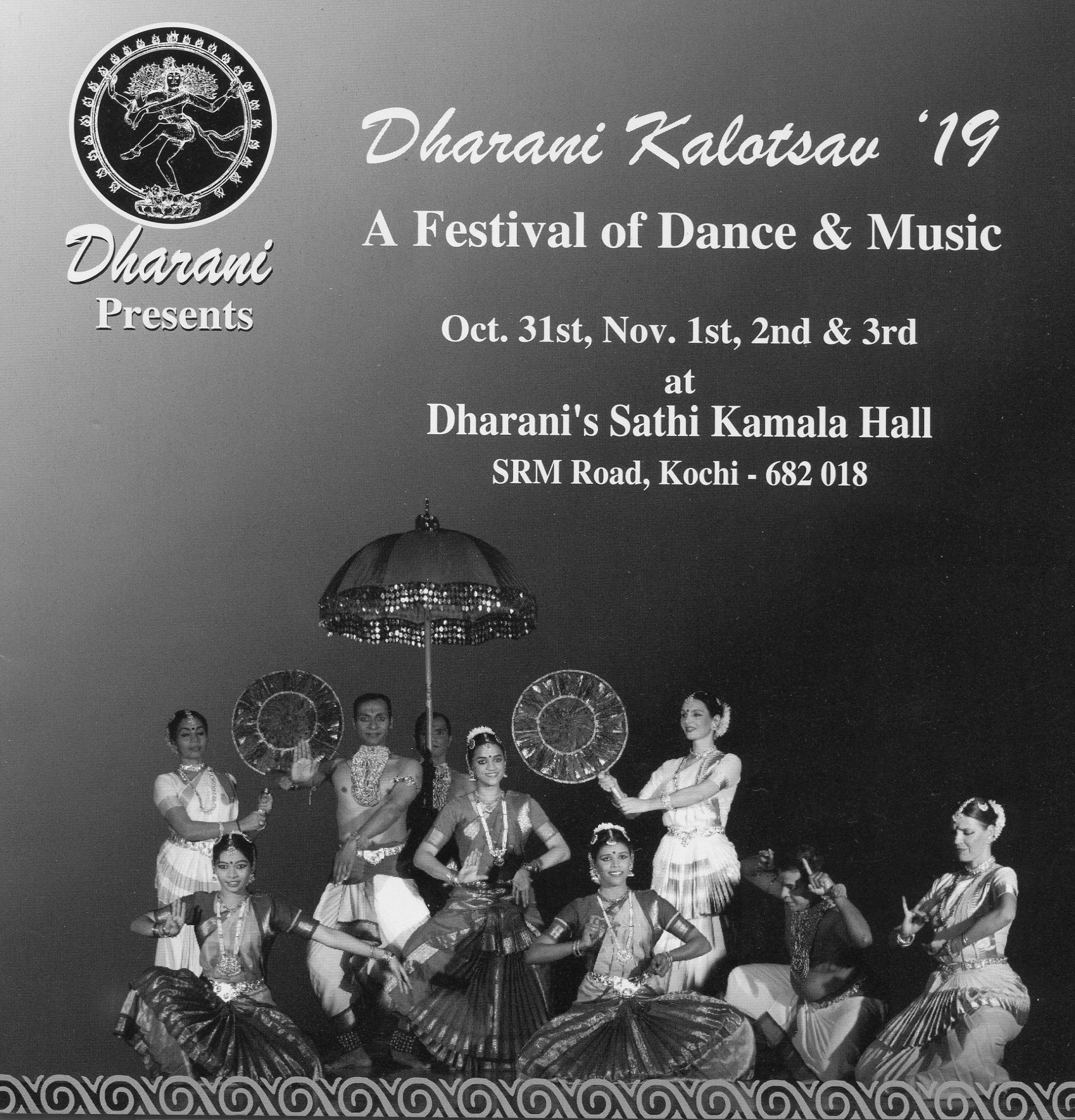 Dharani Kalotsau 19 A Festival of Dance & Music