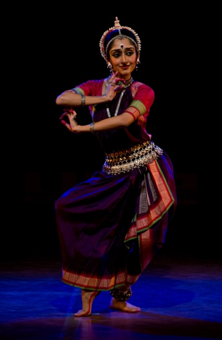Arushi Mudgal - 