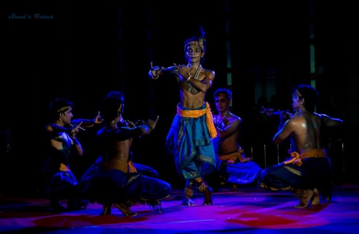 Panguni Music and Dance Festival 2015