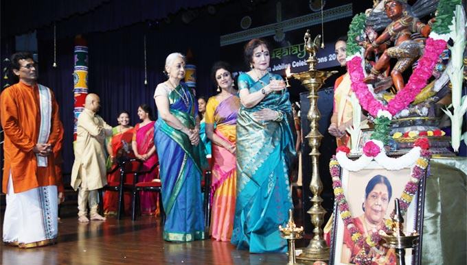 Sarasalaya 70th Year Celebration