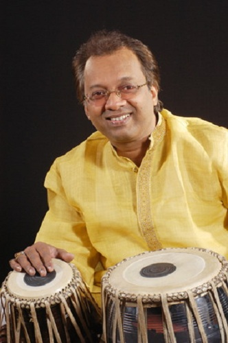 The market for the Tabla solo is disappearing