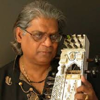Sarangi playing needs dedication