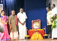 V. Govindasamy Naicker Centenary Celebrations