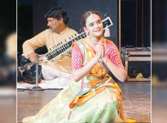 Lalit Arpan Festival of Dance and Music