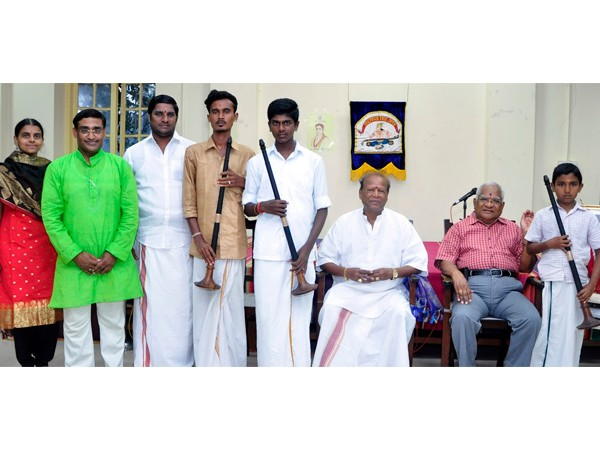 Remembering Fiddle Govindaraja Pillai