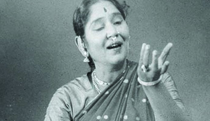 Bala on Bharatanatyam <br/> Edited excerpts from the book titled Bala on Bharatanatyam