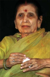 REMEMBERING - Veteran patron of arts in the Capital by S. JANAKI
