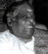 Tribute <br/> T.K. Mahalingam Pillai