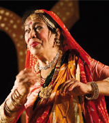 COVER STORY <br/> SITARA DEVI - Queen of Kathak <br/> VIMALA SARMA