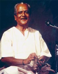 MAIN FEATURE - V.S. Muthuswami Pillai - His bani  by Sujatha Vijayaraghavan