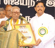 NEWS & NOTES - Mummoortigal jayanti at Tiruvarur by S. SIVARAMAKRISHNAN