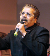 INTERVIEW <br/> At home in different genres of music <br/> HARIHARAN  IN CONVERSATION WITH GAYATHRI SUNDARESAN