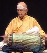 SPECIAL FEATURE <br/> UMAYALPURAM K. SIVARAMAN - The maestro at 80 <br/> V. RAMNARAYAN