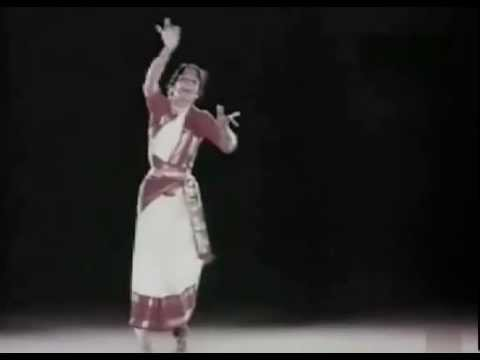 Bala (1976) - Satyajit Ray Documentary on T. Balasaraswati
