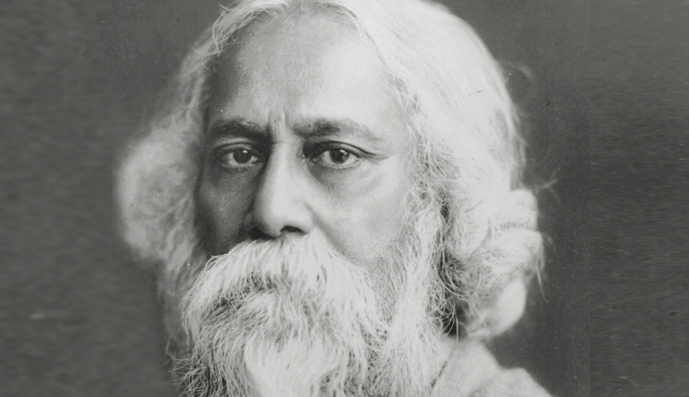 COVER STORY <br /> Tagore's Western songs unearthed <br />by Nita Vidyarthi