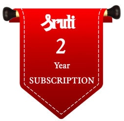 2 Year Digital Subscribe