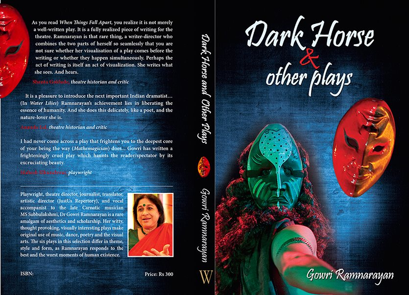 Dark Horse & other plays