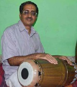 INNOVATION <br/> The ethical mridangam <br/> K. Varadarangan in conversation with R. Ramkumar