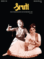 Two doyens of classical dance: M.K. Saroja and Kanak Rele