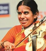 COVER STORY <br/> A. Kanyakumari - Wedded to music<br/> S. Janaki