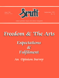 Freedom & The Arts